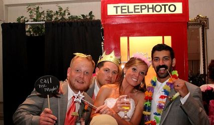 London Photo Booths 1