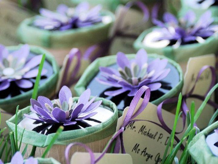 Tmx 1301487598420 RKFavorssmall Portsmouth wedding florist
