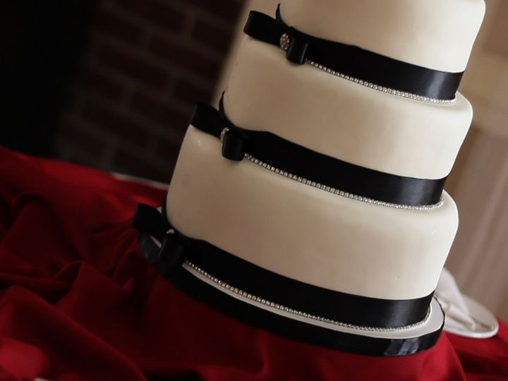 Tmx 1381519294470 Cake Keene, New Hampshire wedding videography