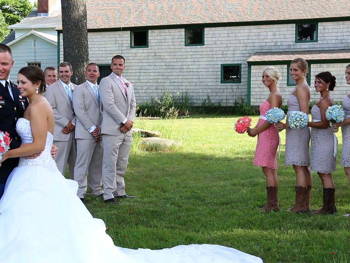 Tmx 1417811210847 Weddingparty Keene, New Hampshire wedding videography