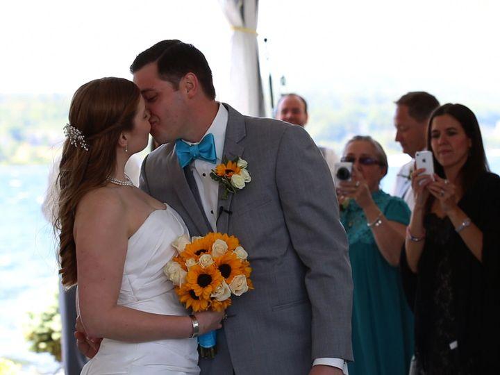Tmx 1463419075625 Madisonzack2 Keene, New Hampshire wedding videography