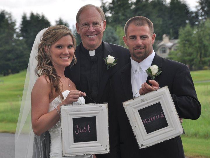 Tmx 1342805811892 Brianandjaciwedding3012007b Lakewood, Washington wedding officiant