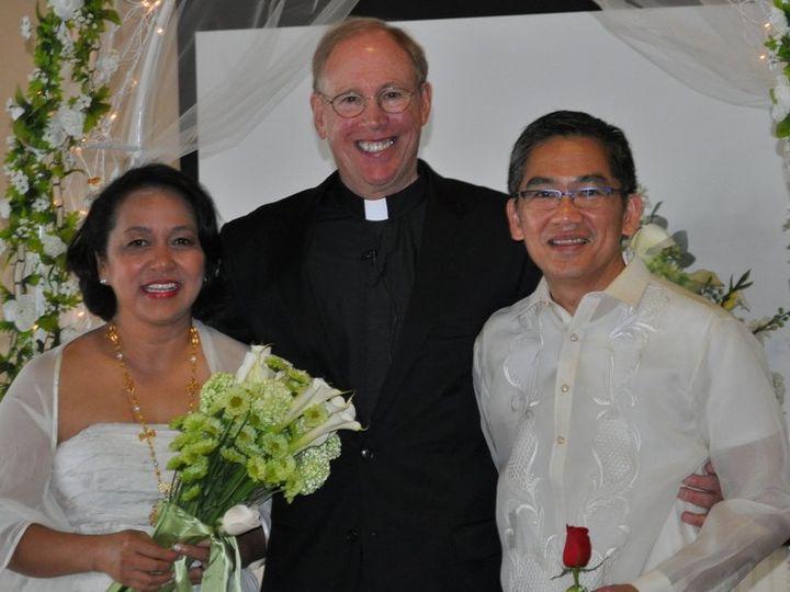Tmx 1342805830181 Cesarlourdes002 Lakewood, Washington wedding officiant