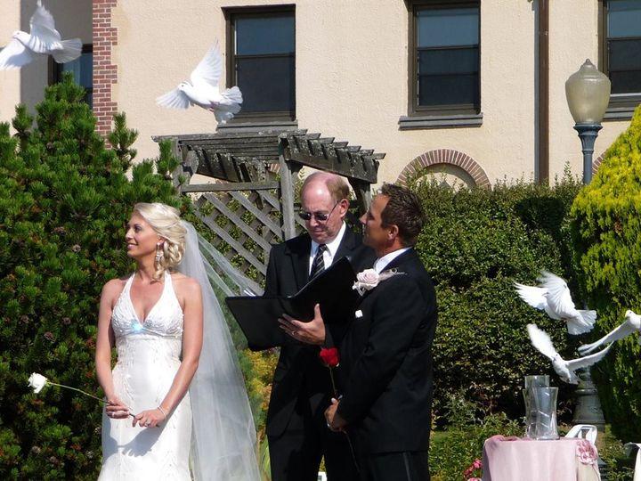 Tmx 1342805841163 Gregandolga Lakewood, Washington wedding officiant