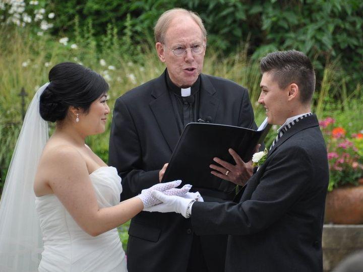 Tmx 1343059848540 Ogamichongwedding72212006 Lakewood, Washington wedding officiant