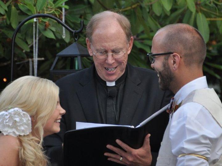 Tmx 1343059866053 Blaylockwilliamswedding72112011 Lakewood, Washington wedding officiant