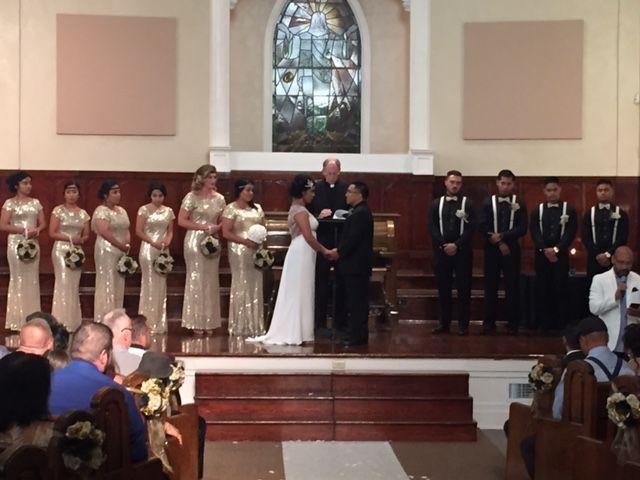 Tmx 1519335458 8f5d6c12e6af840c 1519335457 Fa68178980be38af 1519335455310 5 Church Wedding Lakewood, Washington wedding officiant