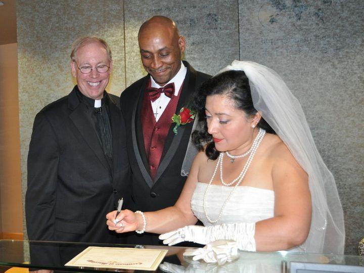 Tmx 1519335465 66b675a2631611ec 1519335465 E2ffa23d2966b00d 1519335463444 6 David And Beatriz  Lakewood, Washington wedding officiant