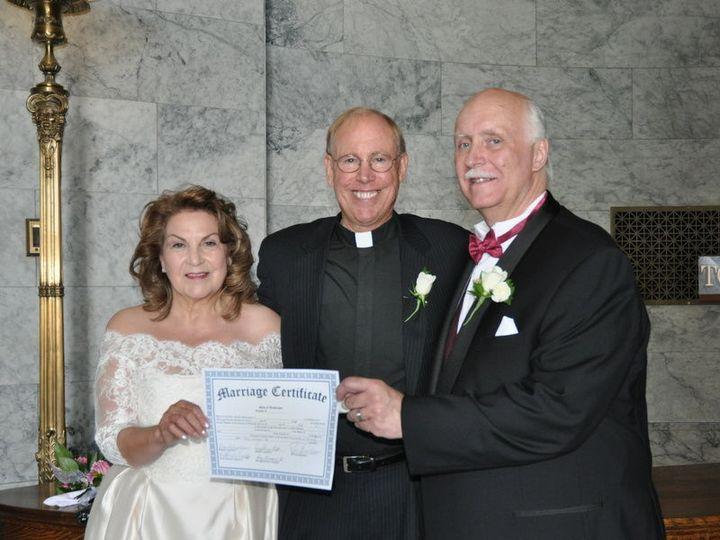 Tmx 1519335501 Fdcf4fa459dac213 1519335500 1a113c9294ec35d7 1519335483999 8 TerryandElenaWeddi Lakewood, Washington wedding officiant