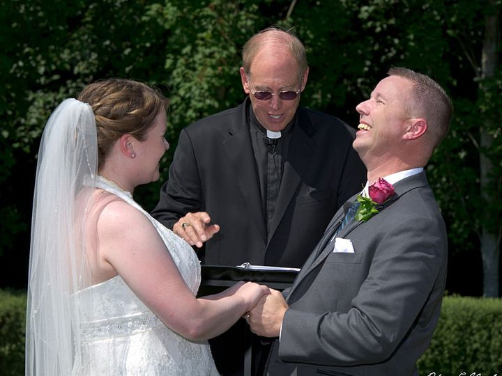 Tmx 1523561138 75083c8cfa771d13 1523561137 5b7e99e4afa09869 1523561134098 1 6286 W 2 Lakewood, Washington wedding officiant