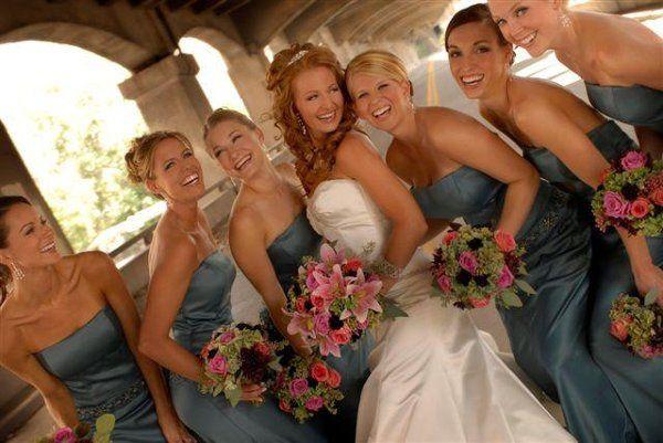 Tmx 1238795021161 Erincutshallweddingphoto2 Kansas City, MO wedding beauty