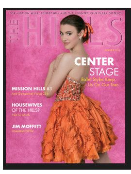 Tmx 1366252623499 The Hills Cover 1 Kansas City wedding beauty