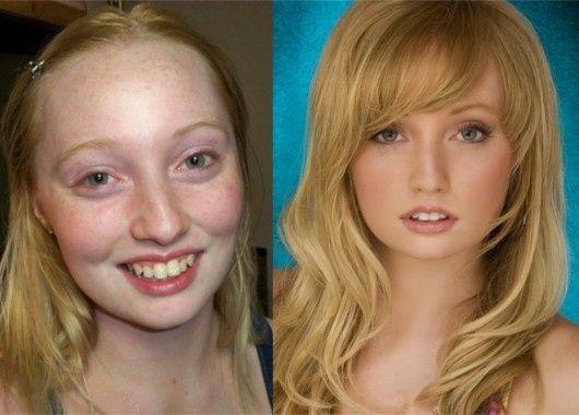 Tmx 1366252682038 Stephanie Before And After Kansas City, MO wedding beauty