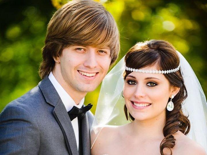 Tmx 1386801125743 Whitney Kraft Bride Complete  Kansas City, MO wedding beauty