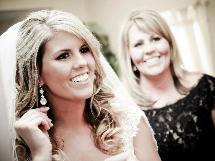 Tmx 1386812955126 Terra Stricklin Brid Kansas City, MO wedding beauty