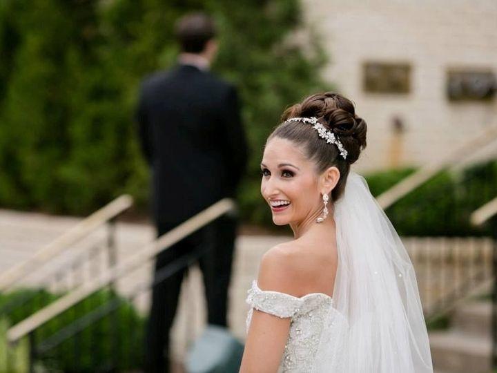 Tmx 1386813013094 Sara Ballew Bride 2 201 Kansas City, MO wedding beauty
