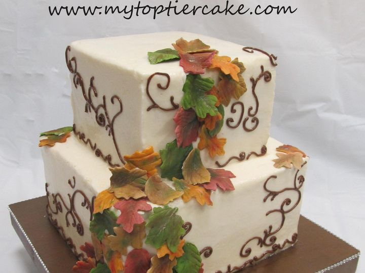 Tmx 1395111061816 Leave Sauk Rapids wedding cake