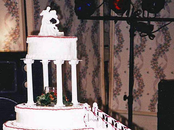 Tmx 1395111128759 My Wedding Cakeedited  Sauk Rapids wedding cake
