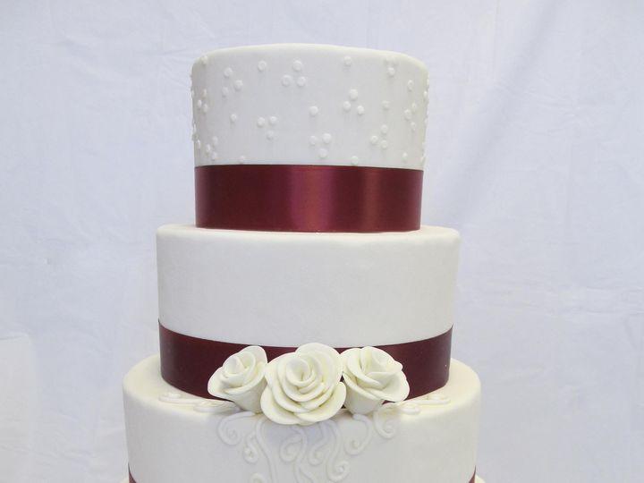 Tmx 1395111149370 Oct17edited  Sauk Rapids wedding cake