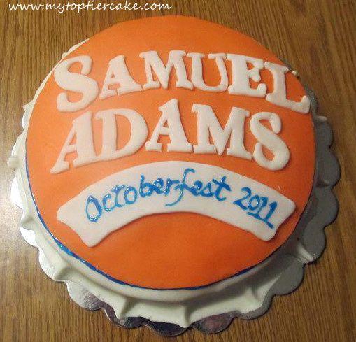 Tmx 1395111258647 Samadamsedited  Sauk Rapids wedding cake