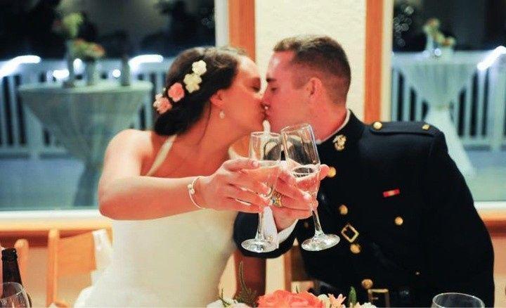 robert and emily cheers coggins wedding