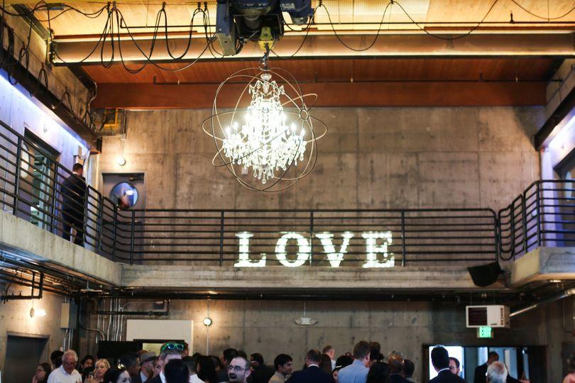 Atrium Love