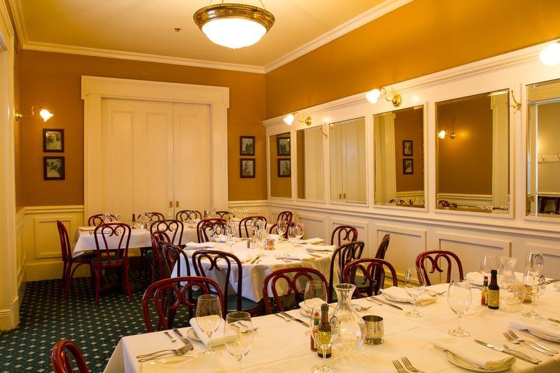 Iberville & Bienville Rooms