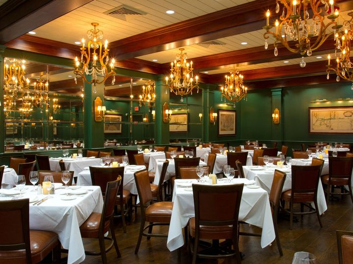 Tmx 33 Steakhouse 2 51 319306 157747625348456 New Orleans, LA wedding venue