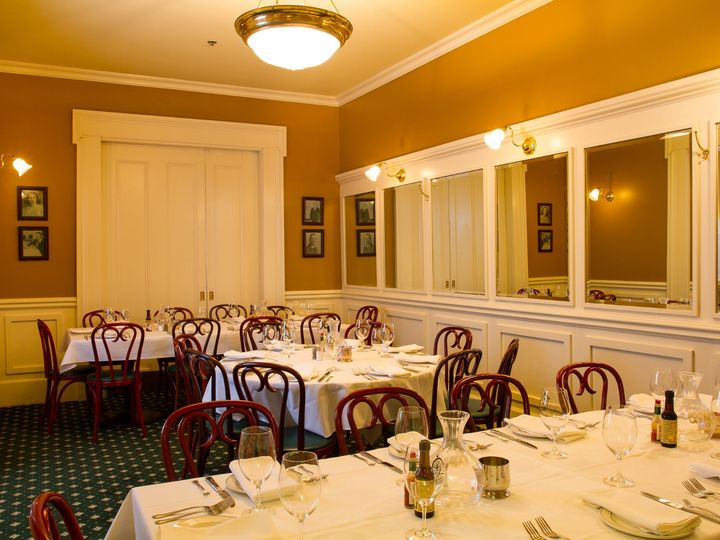 Tmx Bienville Room 28g 51 319306 157747649768388 New Orleans, LA wedding venue