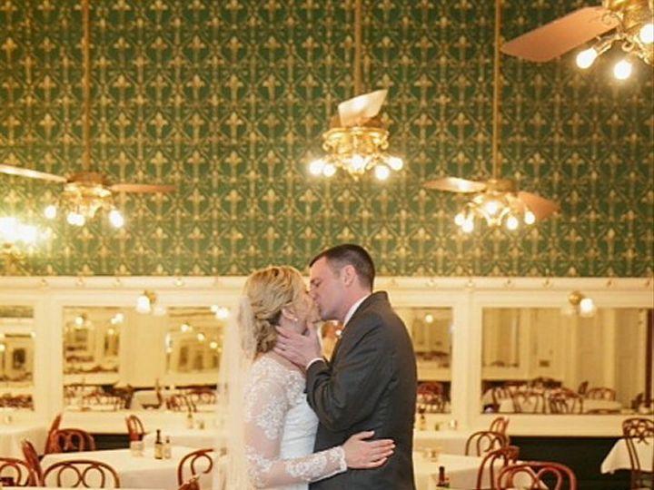 Tmx Wedding Inside Galatoires Kissing 51 319306 160458634296645 New Orleans, LA wedding venue