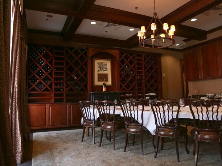 Tmx Wine Room One Table 51 319306 157747637283927 New Orleans, LA wedding venue