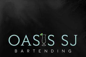 Oasis SJ Bartending