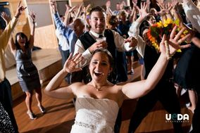 You Had Me At I Do DJ & Officiant Services