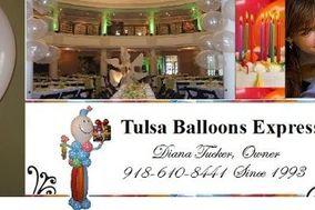 TulsaBalloonsExpress.com