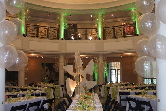 Tmx 1278251061163 Philbrook Tulsa wedding florist
