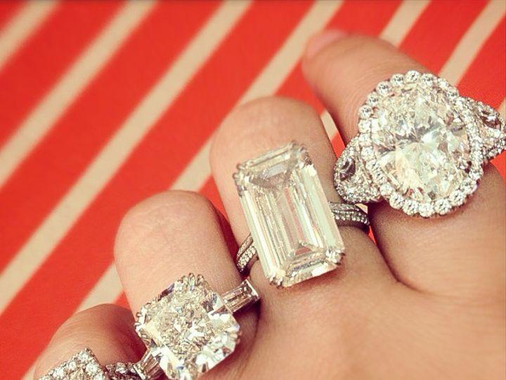 Tmx 1401995420071 Image Beverly Hills wedding jewelry