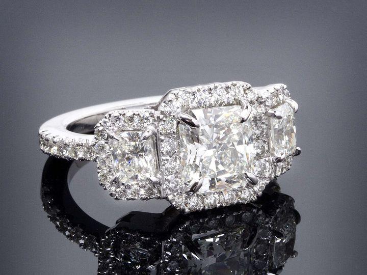 Tmx 1401995428029 Ring 2 Beverly Hills wedding jewelry