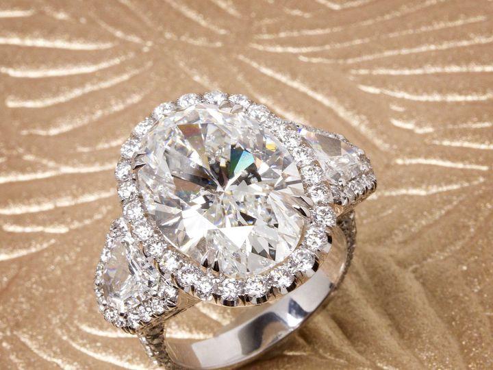 Tmx 1401995502088 Ring3 Beverly Hills wedding jewelry