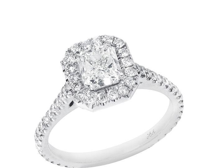 Tmx 1401995573917 Eww17 Beverly Hills wedding jewelry