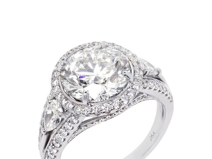 Tmx 1401995586157 Eww19 Beverly Hills wedding jewelry