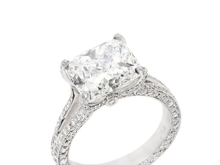Tmx 1401995612434 Eww 5070 Beverly Hills wedding jewelry