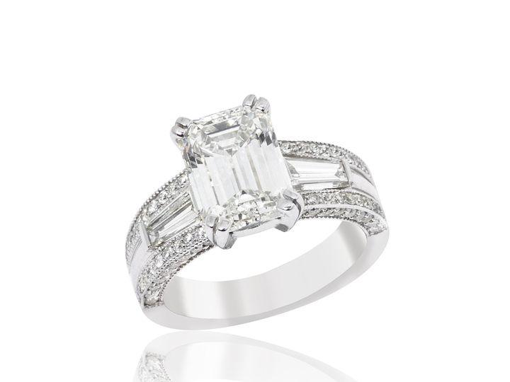 Tmx 1401995631190 R3795 Beverly Hills wedding jewelry