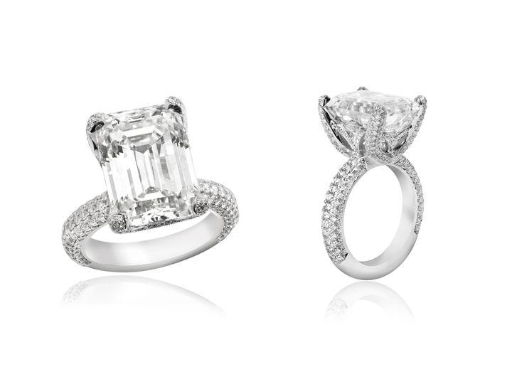 Tmx 1401995645206 Ring2shot Beverly Hills wedding jewelry