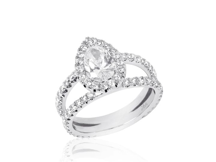 Tmx 1401995657934 Ring4 2 Beverly Hills wedding jewelry