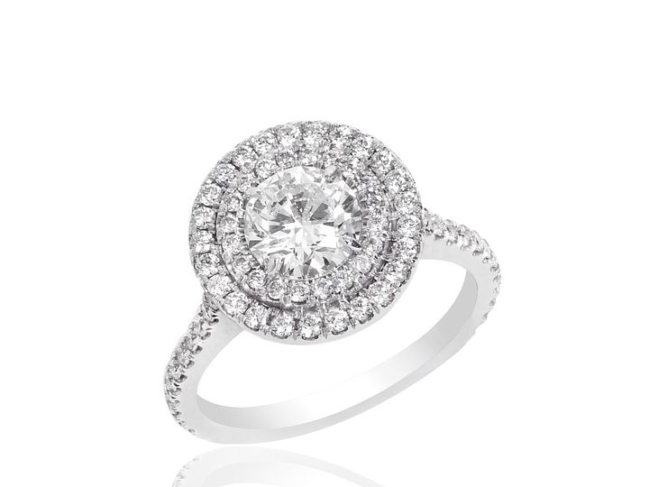 Tmx 1401995669972 Ring23 Beverly Hills wedding jewelry