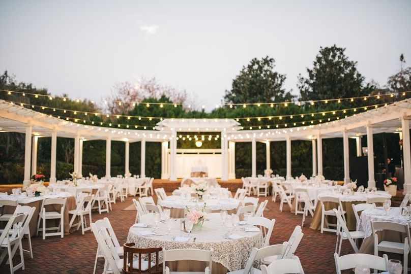 Cypress Grove Reception | Rudy & Marta Photography