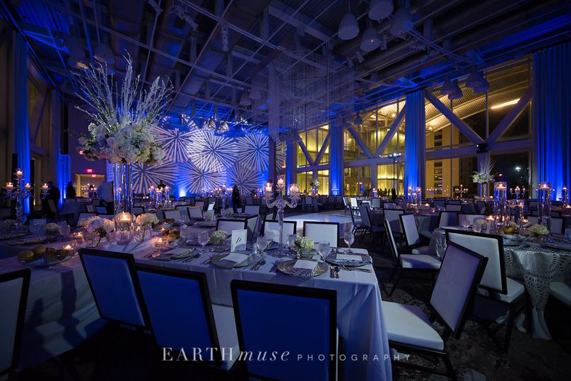 Dr. Phillips Center | Earthmuse Photography