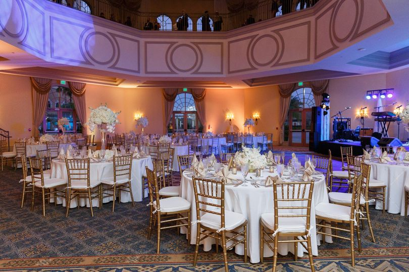 Rosen Shingle Creek Reception | Victoria Angela Photography