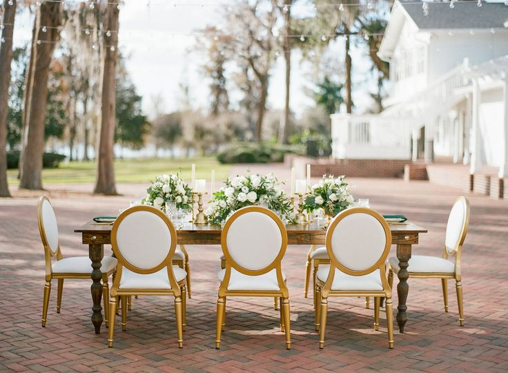 Cypress Grove Emerald & Gold | The Ganeys Photography