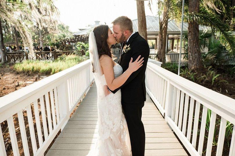 Paradise Cove wedding | The Lemons Photography
